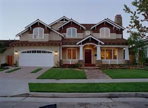traditional craftsman homes california craftsman style home traditional exterior orange county by renaissance custom