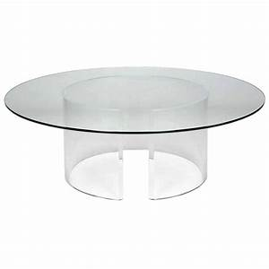 coffee table small round acrylic coffee table design With small acrylic coffee table