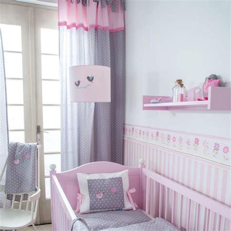 gardinen babyzimmer ideen