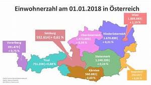 Leben In österreich : sterreich w chst nur k rnten schrumpft sterreichischer gemeindebund ~ Markanthonyermac.com Haus und Dekorationen