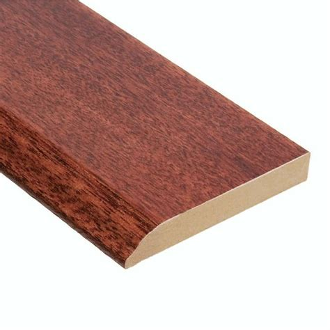 santos mahogany hardwood flooring home depot home legend high gloss santos mahogany 1 2 in thick x 3 1
