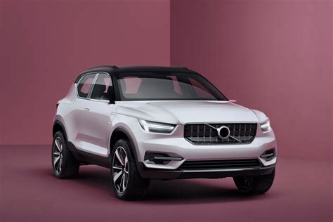 A Picture Of A Cool Car Volvo V40 Suv Carstuneup Carstuneup