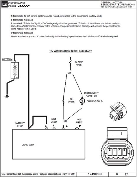 Help Identify This Alternator