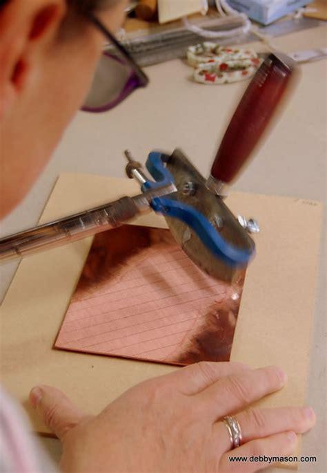 debby mason artist printmaker  mezzotints etchings