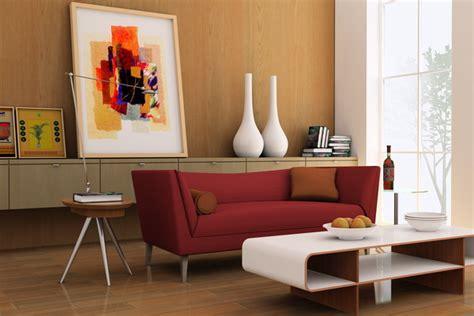 cream interior space   model downloadfree