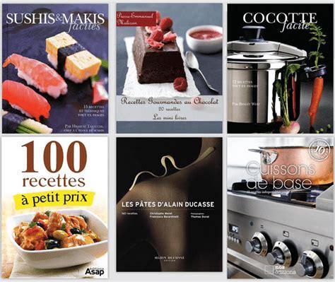 livre de cuisine gratuit des livres de cuisines gratuits à télécharger sur play