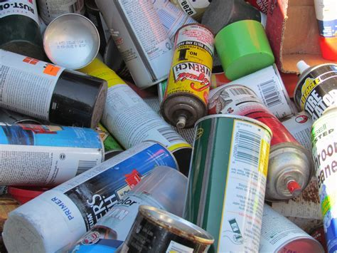 Household HazMat (HHM)   Trash & Recycling