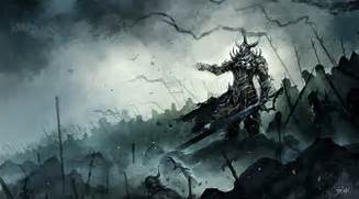 Epic Fantasy Battle Wa...