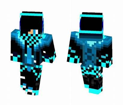 Ninja Minecraft Skin Skins Superminecraftskins Male