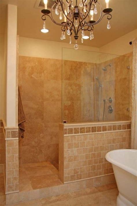 ideas   wall shower  pinterest