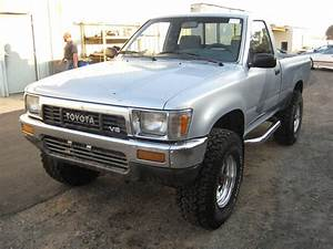 89 Toyota Pickup