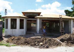 build  affordable concrete home concrete
