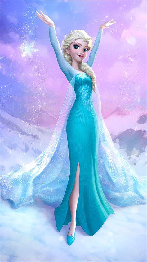 Search free frozen 2 ringtones and wallpapers on zedge and personalize your phone to suit you. Frozen 2 Elsa iPhone Wallpapers - Wallpaper Cave