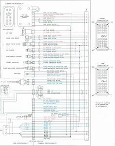 34 N14 Cummins Ecm Wiring Diagram
