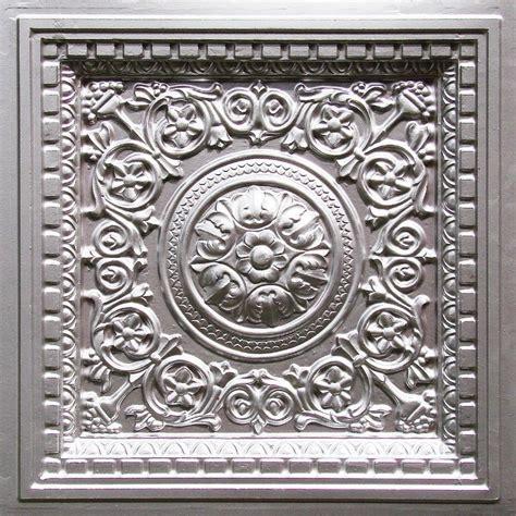 decorative ceiling tiles faux tin decorative ceiling tile wall decor photo or