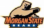 Morgan State Bears | Bears logo, Sports logo, University logo