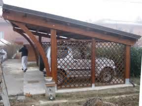 Riassunto giardino segreto arredamento garage in legno