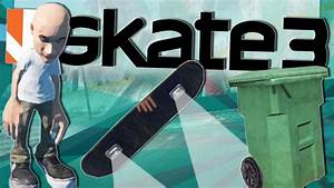 Skate 3 People Cheats Guide For Ps3 And Xbox 360