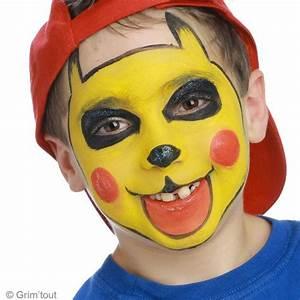 Maquillage Enfant Facile : les 25 meilleures id es de la cat gorie maquillage enfant ~ Melissatoandfro.com Idées de Décoration