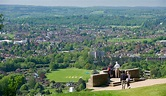 Quit the £5k club: five commuter hotspots from Surrey to ...