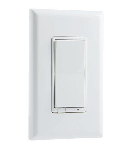 ge z wave plus wireless smart lighting control smart switch ge z wave plus wireless smart lighting in wall on off