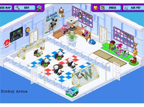 Webkinz Bedroom Themes by Check Out These Fan Build Screenshots Wkn Webkinz Newz