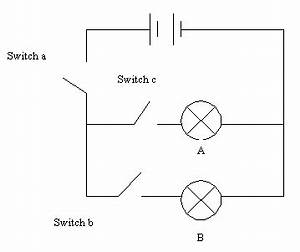 miss kitchens science page february 2011 With parallel circuits for kids interactive