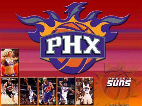 It is often said that the sun is an ordinary star. Phoenix Suns NBA wallpapers | NBA Wallpapers, Basket Ball Wallpapers