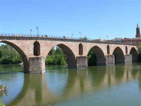 file montauban pont vieux 02 jpg wikimedia commons