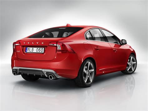 Volvo Car : Volvo S60 2014 Exotic Car Wallpaper #27 Of 114