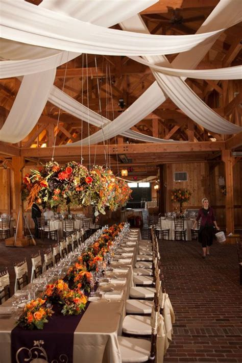 Roof Draping - roof draping wedding ceiling decor reception