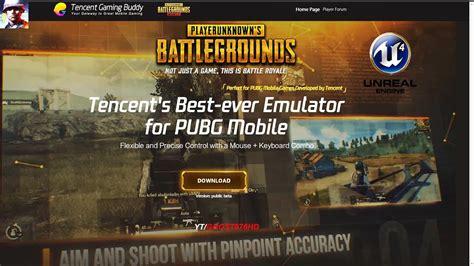 emulator   pubg mobile  play