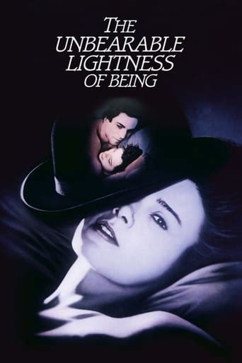 unbearable lightness of being the unbearable lightness of being 1988 the