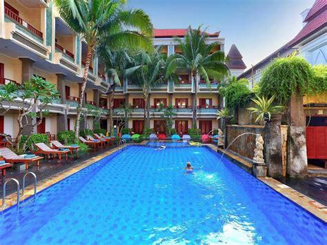 vira bali hotel south kuta indonesia