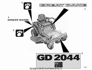 Gravely 915600  000101