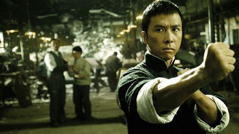 Ip Man Martial Arts Ip-man G Wallpaper