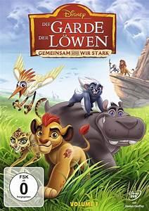 Die Garde Der Löwen Film : die garde der l wen vol 1 dvd im test beyond pixels ~ Buech-reservation.com Haus und Dekorationen