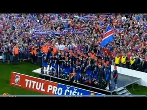 Fc Viktoria Plzen Vs Vysocina Jihlava 20  Czech Republic