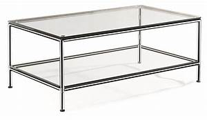 chrome double glass coffee table 1200x600 joi africa With double glass coffee table