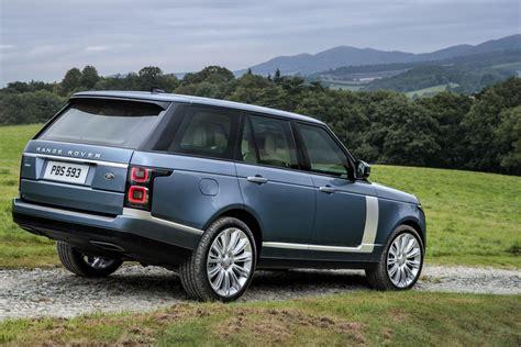 2018 Land Rover Range Rover by 2018 Land Rover Range Rover Honda Sports Vision Gt