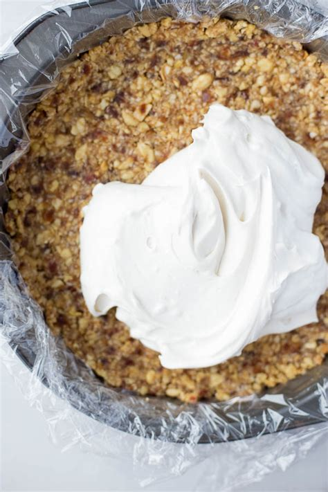 pie coconut cream vegan strawberry hype fooduzzi whole gonna lls understand ya friends summer