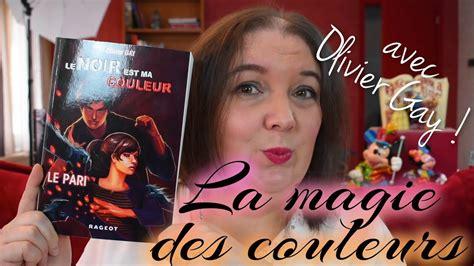 Esszimmer Le Mömax by Le Noir Est Ma Couleur 1 Le Pari De Olivier Book