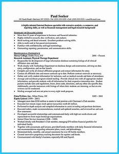 Related Skills Resume Well Written Csr Resume To Get Applied Soon