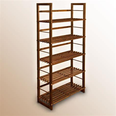 meuble de cuisine d occasion etagère bois hauteur 135cm rangement bibliothèque achat