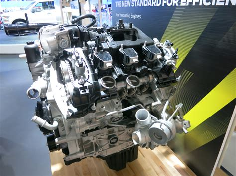 2 0 L Ecoboost by In Detail The 2 7 Liter Turbo Ecoboost F150online