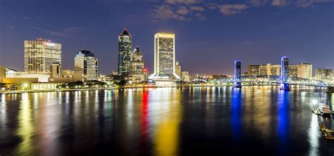 Jacksonville, FL Meetings, Conventions & Event Planning