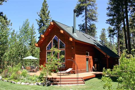 cabin rentals in lake tahoe south lake tahoe cabin rentals pet friendly home