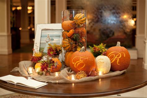 Fall Wedding Ideas On Pinterest Fall Wedding Pumpkin