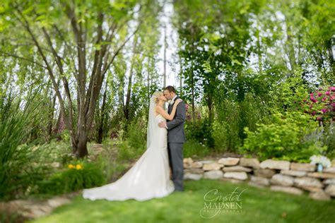 Engagements & Weddings Crystal Madsen Photography