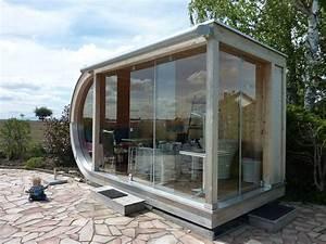 Gartenhaus Mit Glasfront : gartenlounge werner ettwein gmbh ~ Sanjose-hotels-ca.com Haus und Dekorationen